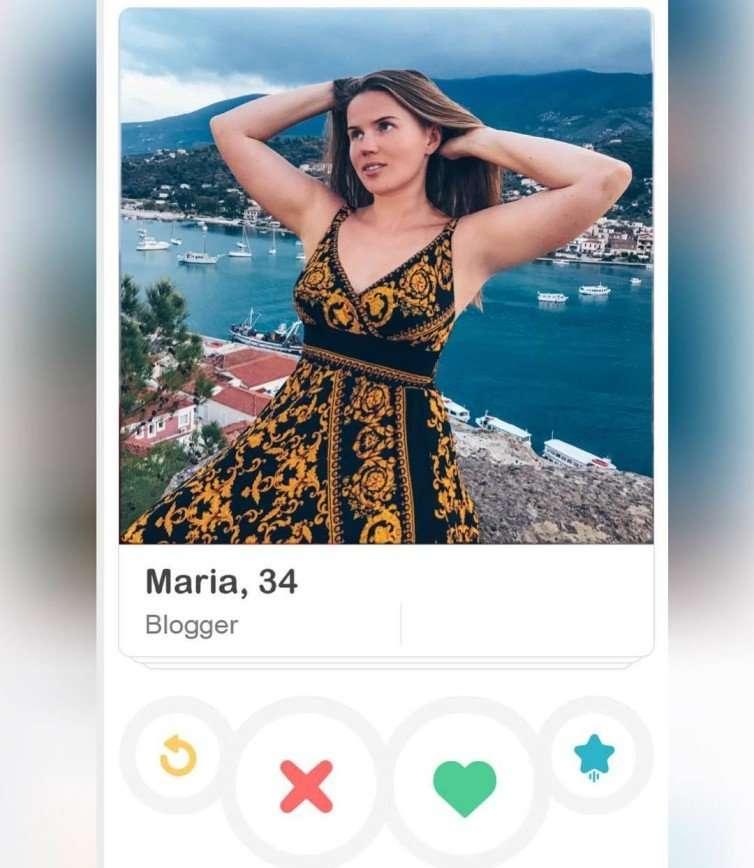 8 типов мужчин: Маша Арзамасова высказалась о соискателях на сайтах знакомств