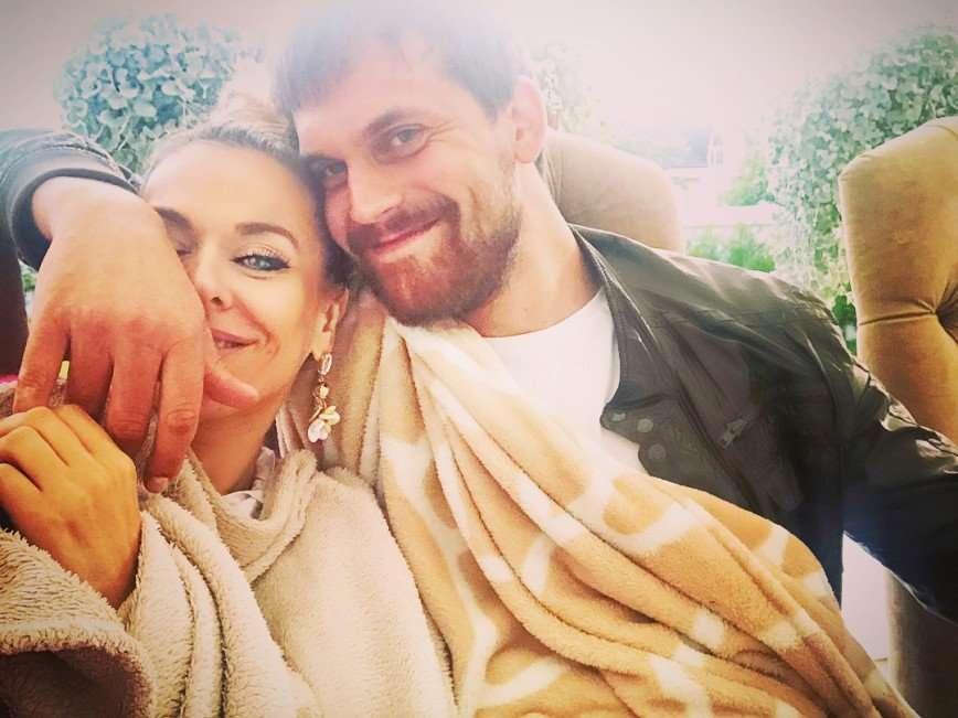 Татьяна Терешина: готова разделять любовь с бывшими и их спутницами