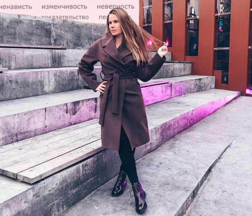 Маша Арзамасова поделилась мнением о любовных треугольниках