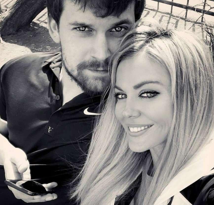 «Мне нужно красивое белое платье»: экс-солистка Hi-Fi Татьяна Терешина выходит замуж