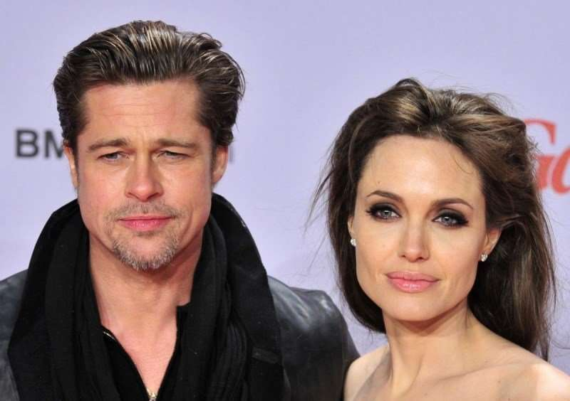 «Она ему не подходила»: Анджелина Джоли высказалась о разводе Дженнифер Энистон и Джастина Теру