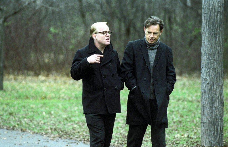 «Довлатов» и другие фильмы об известных писателях