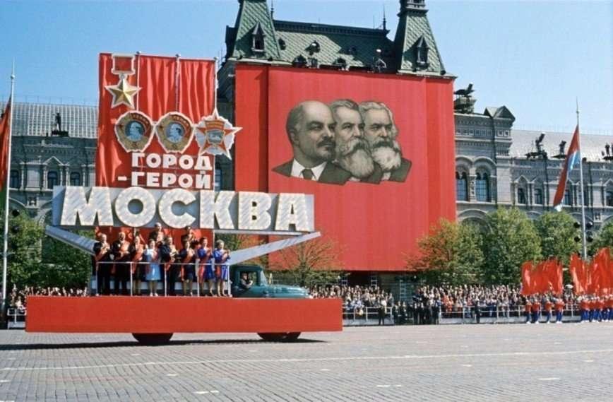 Хорошо там, где нас нет: откуда у современной молодежи тяга к СССР