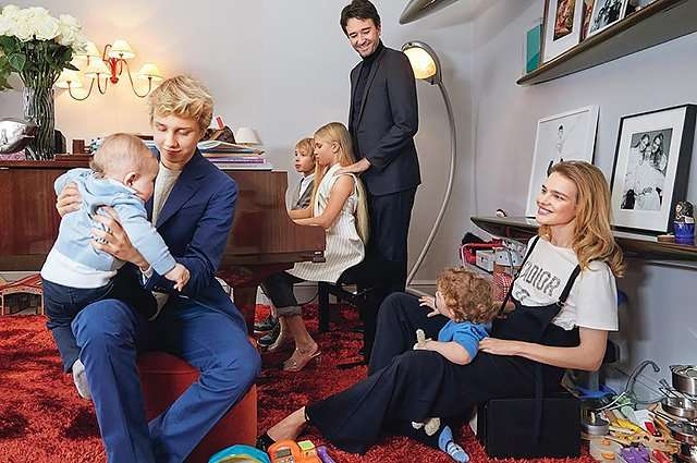 Дети карьере не помеха: прекрасные и успешные многодетные мамы российского шоу-бизнеса