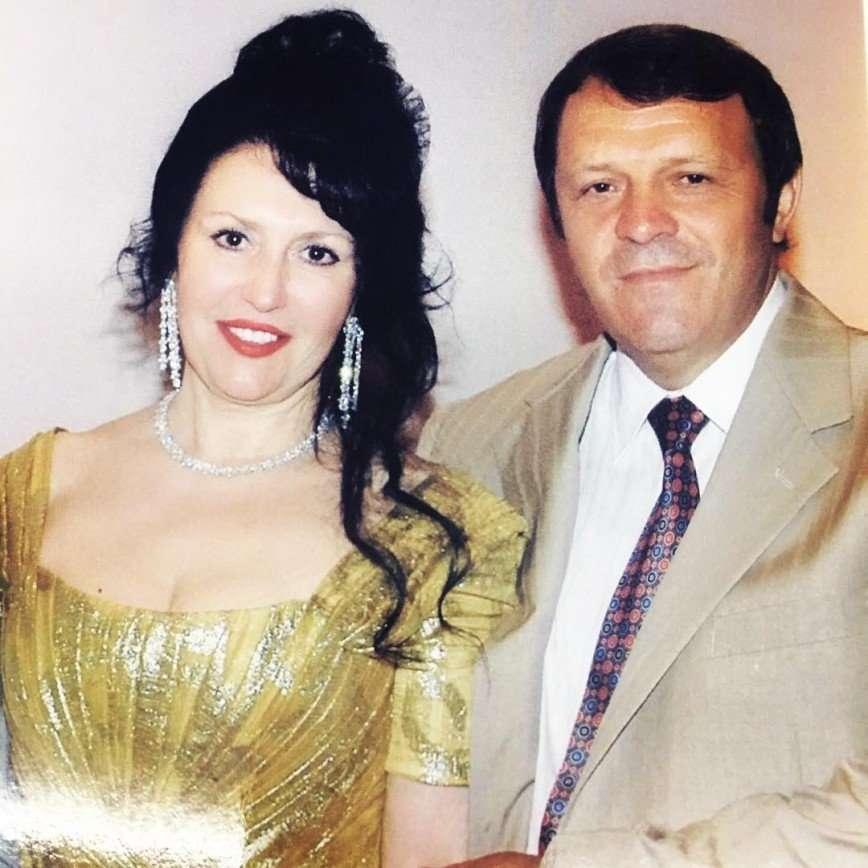 «Достойное продолжение рода»: мама Николая Баскова под стать сыну