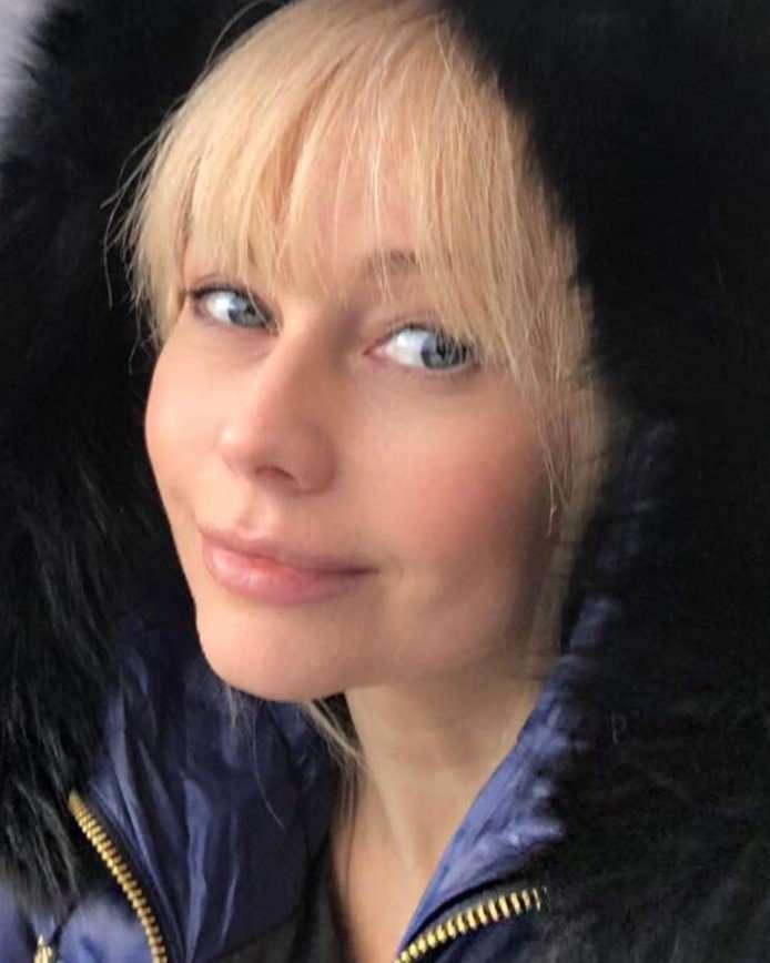 «Я долго терпела»: Елена Корикова подала в суд из-за обвинений в алкоголизме