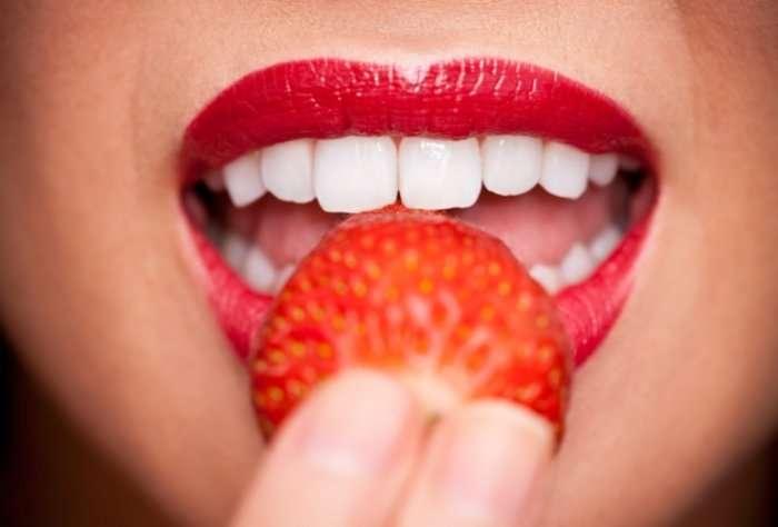 10 фактов о клубнике