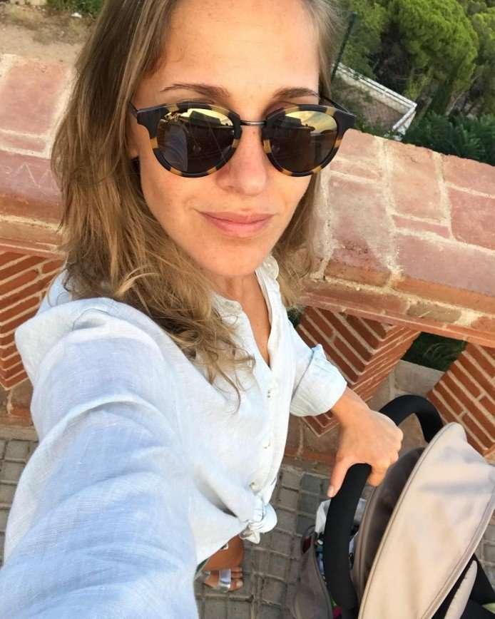 Юлия Ковальчук рассказала о похудении после родов