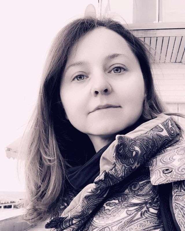 Блондинка с шикарной грудью: Валентина Рубцова примерила образ в стиле Мэрилин Монро