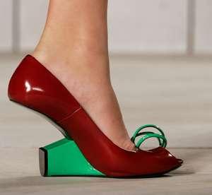 Интересные факты о каблуках